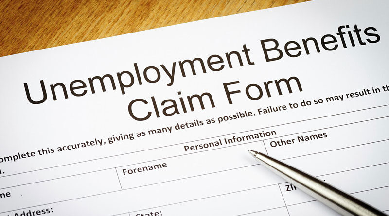 Is A Scammer Getting Unemployment Benefits In Your Name?