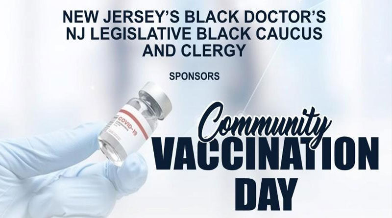 Community Vaccination Day