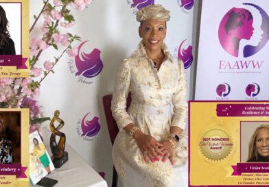 TWW Celebrates Women Making A Difference