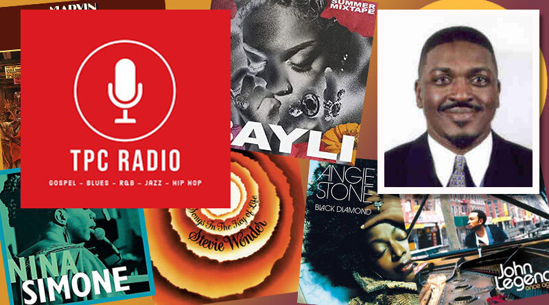 Rev. Dr. Allen Hand's Message about The Positive Music Radio