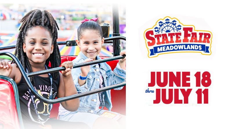 State Fair Meadowlands Returns for 2021