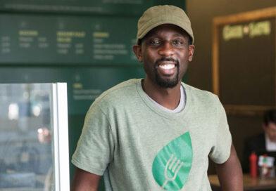 Vegan Entrepreneur Changing The Landscape of Plant-Based Cuisine