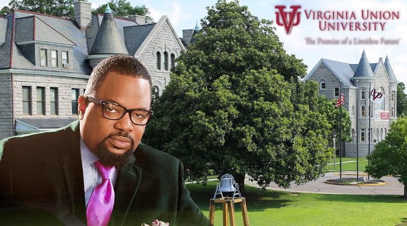 Multi-Grammy Award-Winning Gospel Artist  Hezekiah Walker Establishes Center for Gospel Music at Virginia Union University
