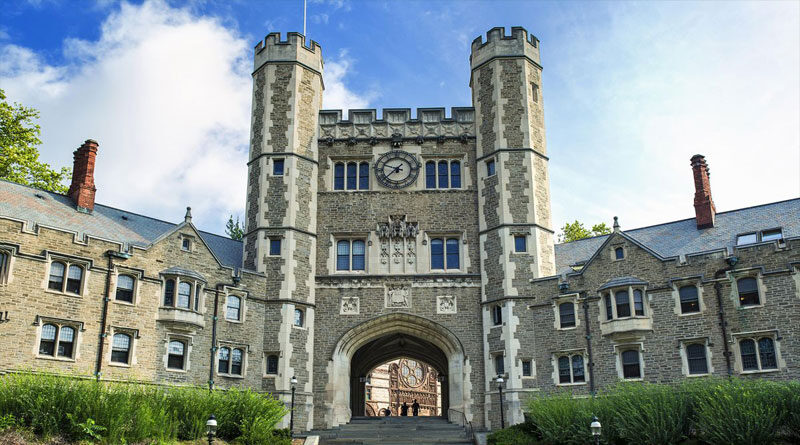Princeton reports 50% of recently issued facilities bonds are being managed by minority firm