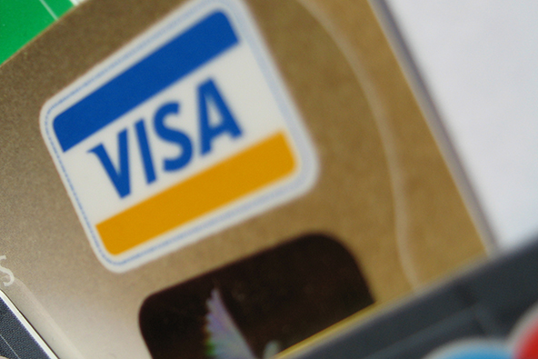 Visa Card Verification Value 2 - CVV2