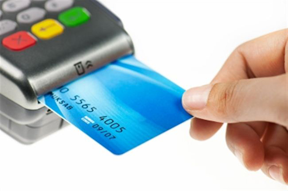 Credit Card Transaction Processing Basics