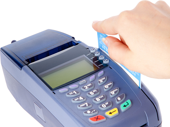 Qualified, Mid-Qualified and Non-Qualified Credit Card Transactions