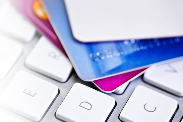 Card Identification in E-Commerce Transactions