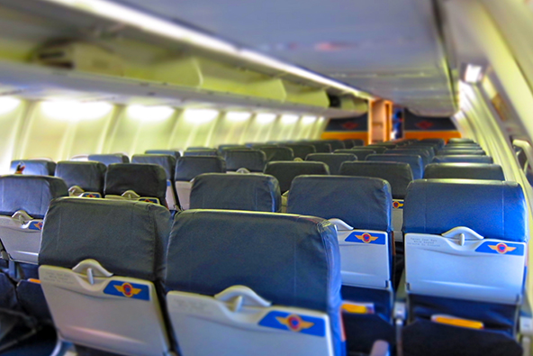 Credit Card Fraud Prevention Guidelines for Airlines