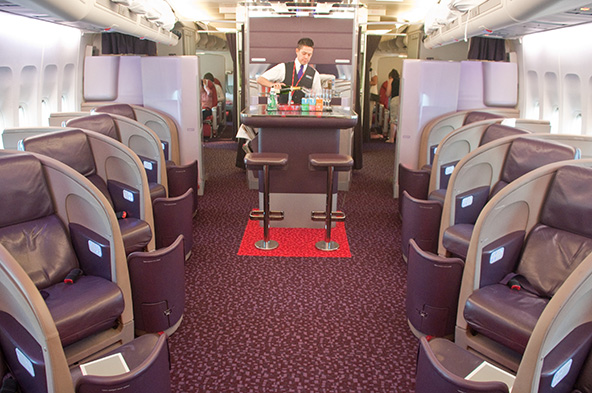 General Requirements for In-Flight Commerce Terminals