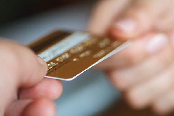 How to Recover Credit Cards when Suspecting Fraud