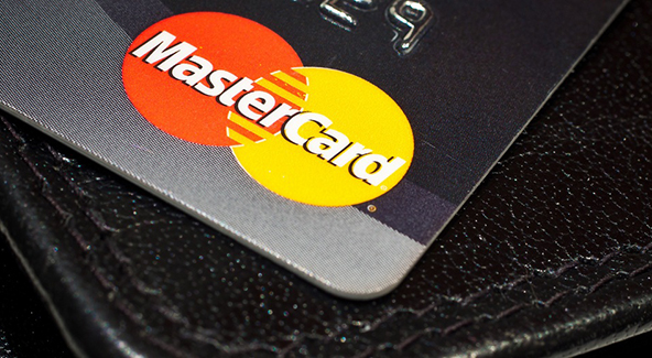 MasterCard's Card Validation Code 2 - CVC 2