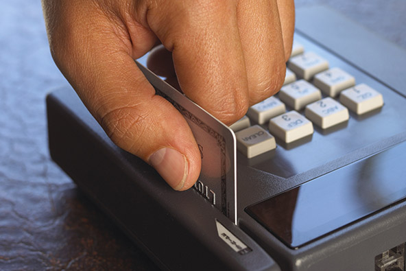 What Would Be Reasonable Credit Card Processing Rates for Store-Front Merchants?