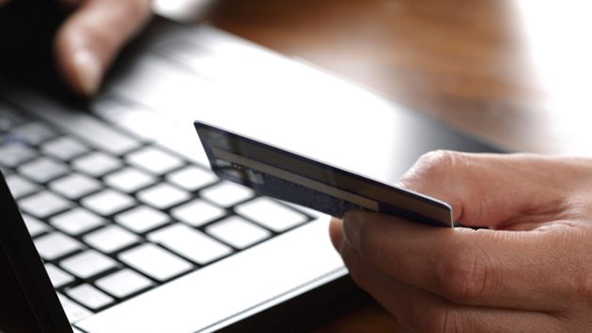Authentication of E-Commerce Credit Card Transactions