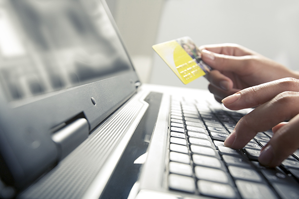 Managing Passwords for E-Commerce Website Accounts