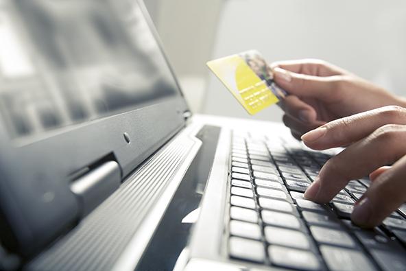 Managing Passwords for E-Commerce Website Accounts