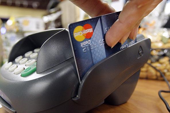 5 Suspicious Card-Present Transaction Characteristics
