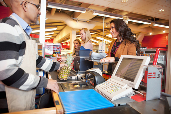 Managing Card-Present Transaction Authorizations