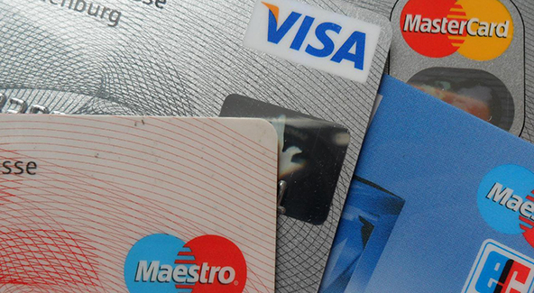 CARD Act Pushes Credit Card Interest Rates to Record Highs