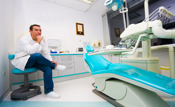 Dental Offices Now Offer Credit Cards