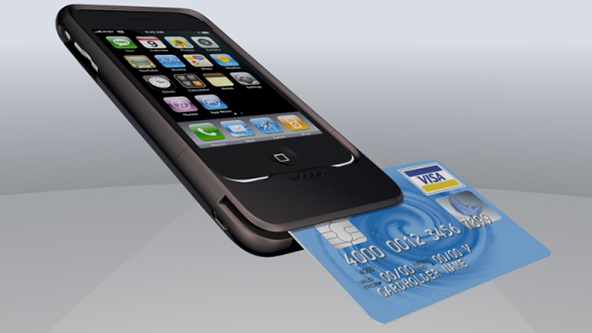 Intuit Teams up with Mophie to Offer Credit Card Processing for iPhone