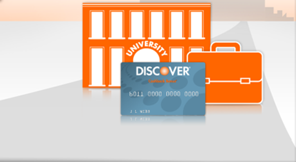 Settlement of Discover Card Transactions