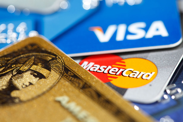 Business Credit Cards Can Get Tougher to Obtain