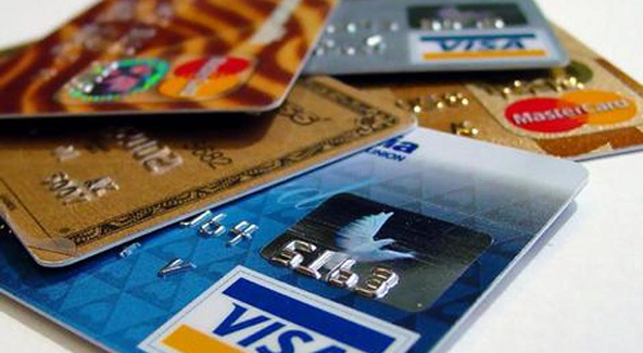 Consumer vs. Small Business Credit Cards