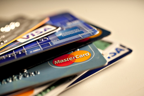 Credit Card Factoring