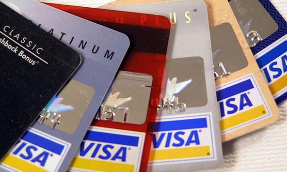 Visa's Account Data Recovery Process