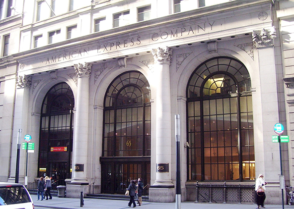 American Express Merchant Restrictions