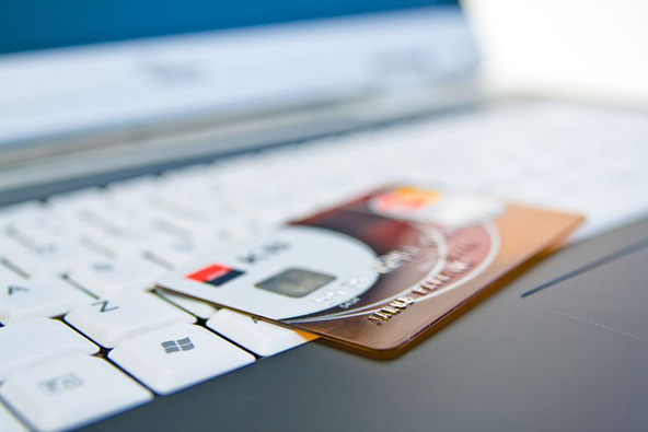 Credit Card Companies Beef Up Their E-Commerce Presence