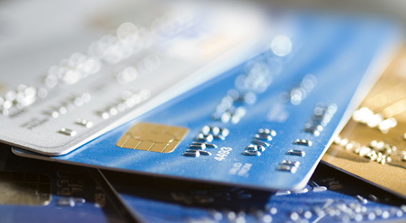 Mag-Stripe Credit Cards vs. Smart Cards