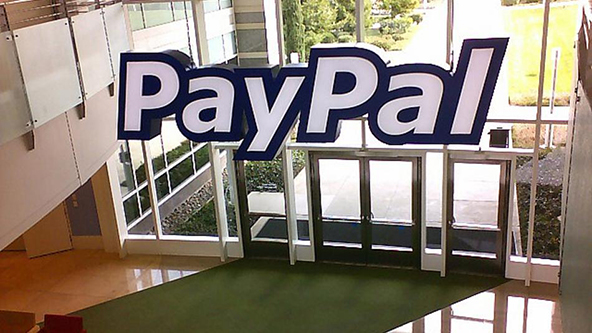 PayPal Launches a Mobile Payment System