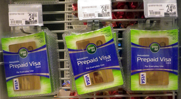 Prepaid Card Market Explodes, to Reach $118.5B by 2012