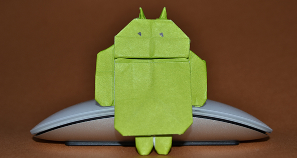 Google's Latest Android OS to Support Mobile Payments