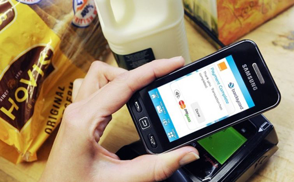 Mobile Bill Payments to Grow by 377 Percent between 2010 and 2013