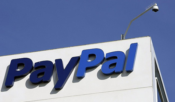 PayPal's Black Friday Mobile Shopping Up 310 Percent