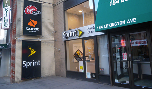 Sprint Struggles to Keep Pace with Rival Carriers in Mobile Payments