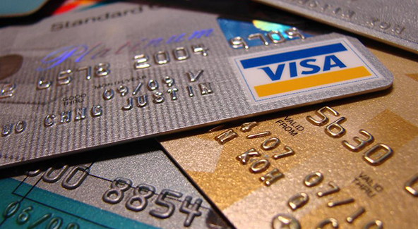 Credit Card Data Protection Requirements