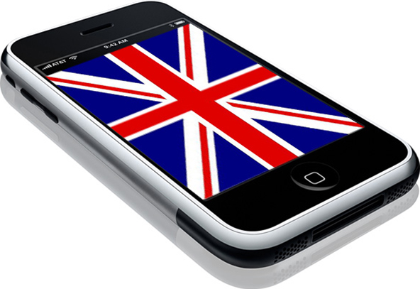 British Smart Phone Owners Get Mobile Payments