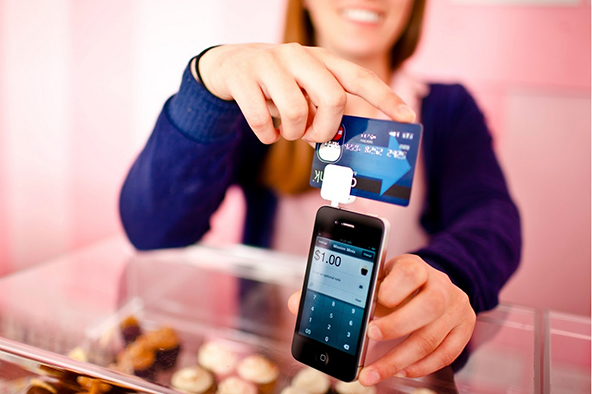 Jack Dorsey's Square Mobile Payments Start-up Now Worth $200M