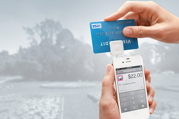 Square Raises $27.5M in VC Funding, Adds 50,000 New Accounts per Month