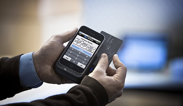 VeriFone Gets into the Mobile Payments Mix with PAYware