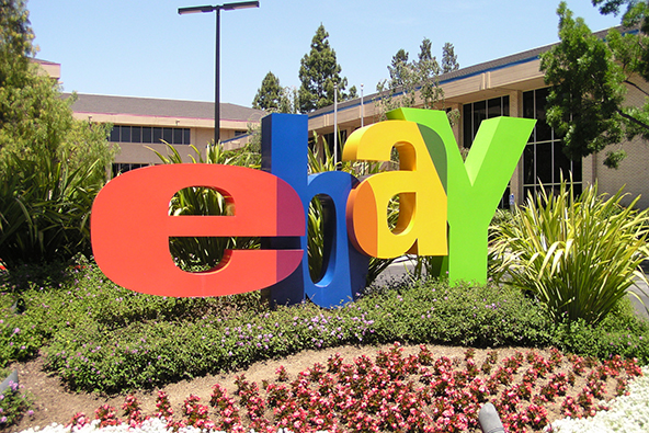 eBay Revenues from Mobile Sales Triple to $2B in 2010