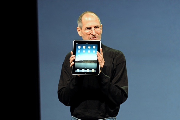 iPhone 5 and iPad 2 to Support Mobile Payments