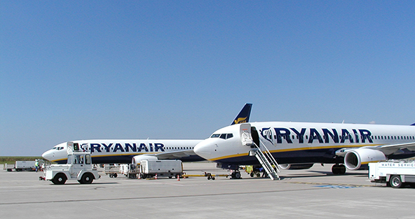 Low-Cost European Airlines Probed for 'Rip Off' Credit Card Charges