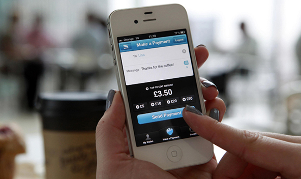 Mobile Payments Hype in Barcelona