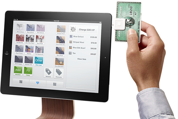 Mobile Payments Start-up Square Drops Per-Transaction Fee