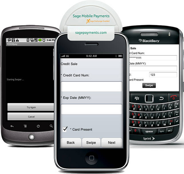Mobile Payments Start-up Wants to Compete with Square, GoPayment